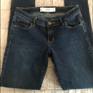 Abercrombie and Fitch Women's Jeans